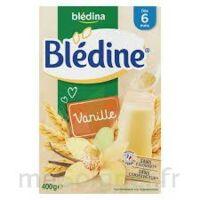 Blédina - Céréales Bébé Dès 6 Mois Saveur Vanille à JUAN-LES-PINS
