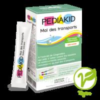 Pédiakid Mal Des Transports Liquide 10 Sticks à JUAN-LES-PINS