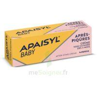 Apaisyl Baby Crème Irritations Picotements 30ml à JUAN-LES-PINS