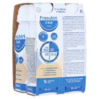 Fresubin 2kcal Drink Nutriment Pêche Abricot 4 Bouteilles/200ml à JUAN-LES-PINS