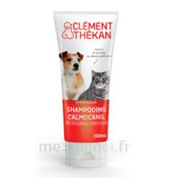 Clément Thékan Calmocanil Shampooing Calmant T/200ml à JUAN-LES-PINS