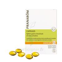 Oléocaps 2 Caps Santé Intestinale Bio B/30 à JUAN-LES-PINS
