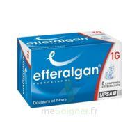 Efferalganmed 1 G Cpr Eff T/8