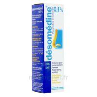 Desomedine 0,1 % S Pulv Nas En Flacon Spray/10ml à JUAN-LES-PINS