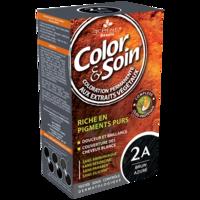 Color&soin Kit Coloration Permanente 2a Brun Azuré à JUAN-LES-PINS