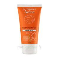 Avène Eau Thermale Solaire Crème Spf 30 50ml à JUAN-LES-PINS