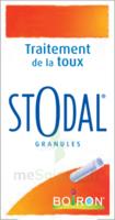 Boiron Stodal Granules Tubes/2 à JUAN-LES-PINS