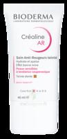 Crealine Ar Crème De Soin Ultraconfort Complexe Rosactiv Teintée T/40ml à JUAN-LES-PINS