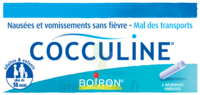 Boiron Cocculine Granules En Récipient Unidose Doses/6 à JUAN-LES-PINS