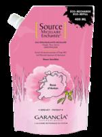 Garancia Source Enchantée Recharge Rose 400ml à JUAN-LES-PINS