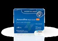 Amorolfine Mylan Conseil 5%, Vernis à Ongle Médicamenteux à JUAN-LES-PINS