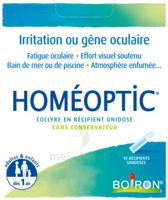 Boiron Homéoptic Collyre Unidose à JUAN-LES-PINS