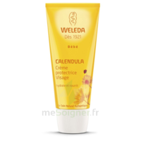Weleda Crème Protectrice Visage Au Calendula 30ml à JUAN-LES-PINS