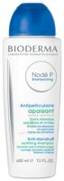 Node P Shampooing Antipelliculaire Apaisant Fl/400ml à JUAN-LES-PINS