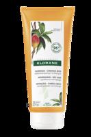 Klorane Mangue Après-shampooing Nutrition Cheveux Secs 200ml à JUAN-LES-PINS