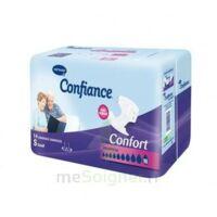 Confiance Confort Absorption 10 Taille Large à JUAN-LES-PINS