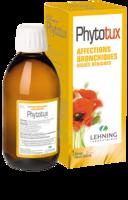 Lehning Phytotux Sirop Fl/250ml à JUAN-LES-PINS