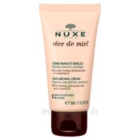 Crème Mains Et Ongles Rêve De Miel50ml à JUAN-LES-PINS