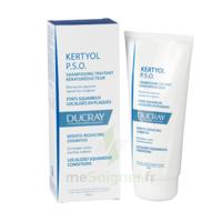 Ducray Kertyol Pso Shampooing 200ml à JUAN-LES-PINS