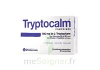 Dissolvurol Tryptocalm Comprimés B/30 à JUAN-LES-PINS