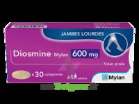 Diosmine Mylan 600 Mg, Comprimé à JUAN-LES-PINS