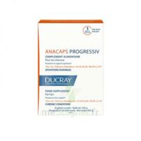 Ducray Anacaps Progressiv Trio 3x30gélules à JUAN-LES-PINS