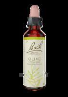 Fleurs De Bach® Original Olive - 20 Ml à JUAN-LES-PINS