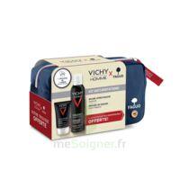 Vichy Homme Kit Anti-irritations Trousse 2020 à JUAN-LES-PINS
