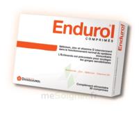 Dissolvurol Endurol Comprimés B/30 à JUAN-LES-PINS