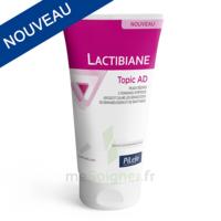 Pileje Lactibiane Topic Ad 125ml à JUAN-LES-PINS