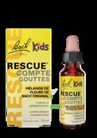 Rescue® Kids Compte-gouttes - 10 Ml à JUAN-LES-PINS