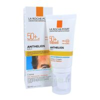 Anthelios Ka Spf50+ Emulsion Soin Hydratant Quotidien 50ml à JUAN-LES-PINS