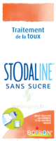Boiron Stodaline Sans Sucre Sirop à JUAN-LES-PINS