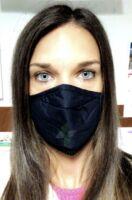 Kit Masque De Protection Adulte (coloris Aléatoire) à JUAN-LES-PINS