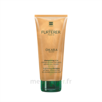 René Furterer René Furterer Okara Blond Shampooing éclat 200ml à JUAN-LES-PINS