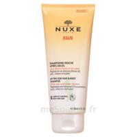 Shampooing Douche Après-soleil Nuxe Sun200ml à JUAN-LES-PINS
