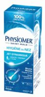 Physiomer Solution Nasale Adulte Enfant Jet Dynamique 135ml à JUAN-LES-PINS