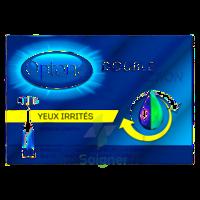 Optone Monodose Double Action Solution Oculaire Yeux Irrités B/10 à JUAN-LES-PINS