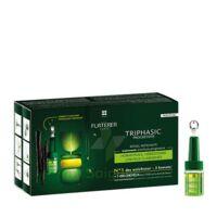 René Furterer Triphasic Progressive Sérum Antichute Coffret 8 Flacons X 5,5ml à JUAN-LES-PINS