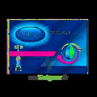 Optone Monodose Double Action Solution Oculaire Yeux Secs B/10 à JUAN-LES-PINS