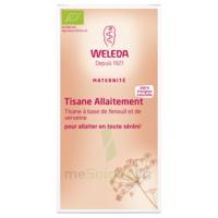 Weleda Tisane Allaitement 2x20g à JUAN-LES-PINS