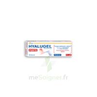 Hyalugel Forte Gel Buccal T/8ml à JUAN-LES-PINS