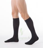 Dynaven Fin Chaussettes  Homme Classe 2 Noir Small Normal à JUAN-LES-PINS