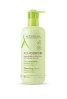 Aderma Xeraconfort Crème Lavante Anti-dessèchement 400ml à JUAN-LES-PINS
