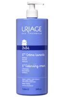 Uriage Bébé 1ère Crème - Crème Lavante 1l à JUAN-LES-PINS