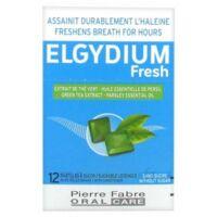 Elgydium Fresh Pocket 12 Pastilles à JUAN-LES-PINS