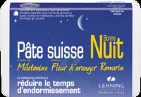 Lehning Pâte Suisse Pastilles à Sucer Bonne Nuit B/40 à JUAN-LES-PINS