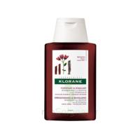 Klorane Quinine + Edelweiss Bio Shampooing 400ml à JUAN-LES-PINS