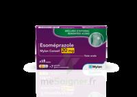 Esomeprazole Mylan Conseil 20 Mg, Gélule Gastro-résistante à JUAN-LES-PINS