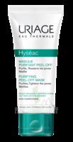 Hyseac Masque Peel-off Doux Fl/100ml à JUAN-LES-PINS